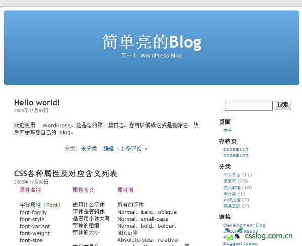 图解PJBlog转换Wordpress最新方法 带分类和评论