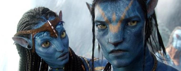 《阿凡达》人类与巨魔:好莱坞电影的崭新时代(视频)
