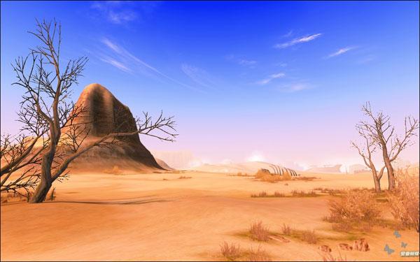 国产大型3D武侠网游《剑网3》8月17日开放公测客户端下载